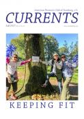 The Fall Issue of Currents is here!