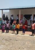 Integrated Tribal Watershed Development Program