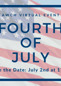 Fourth of July Virtual Event