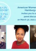 Women In Leadership: Achieving an Equal Future