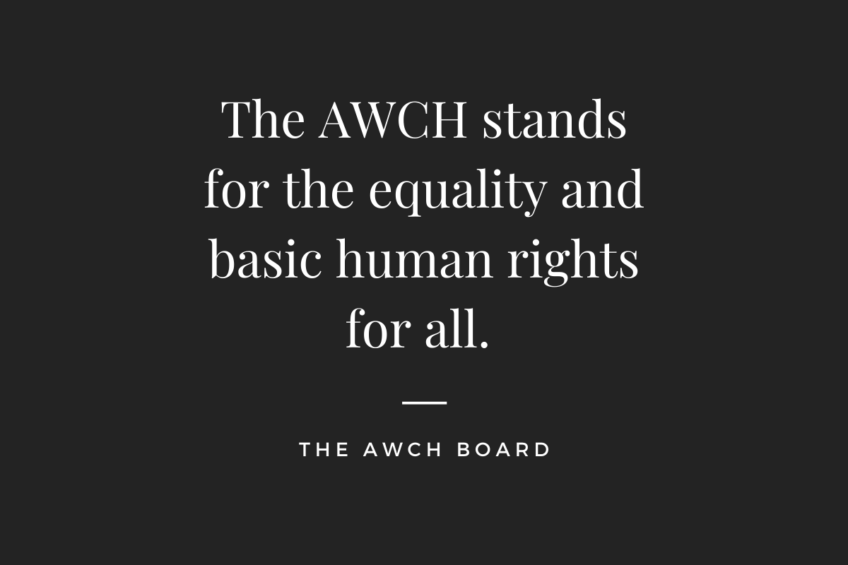 AWCH graphic blog