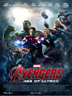 Marvel's The Avengers 2: Age of Ultron (Avengers: Age of Ultron)