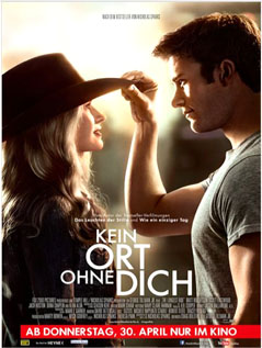 The Longest Ride (Keine Ort Ohne Dich)