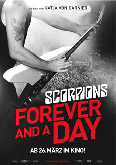 Forever and A Day (Scorpions – Forever and A Day)