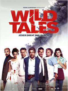 Wild Tales (Relatos salvajes)
