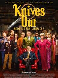 Knives Out Mord Ist Familiensache
