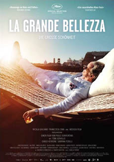 La Grande Bellezza (The Great Beauty, Die Grosse Schönheit)