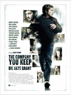 The Company You Keep (Die Akte Grant)