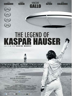 The Legend of Kaspar Hauser (La leggenda di Kaspar Hauser)