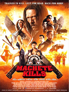 Machete Kills (Machete 2: Machete Kills)