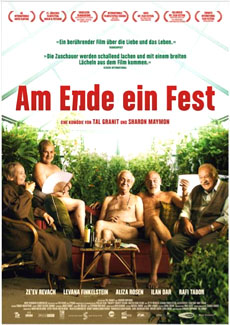 Am Ende ein Fest (Mita Tova, The Farewell Party)