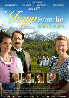 Die Trapp Familie (The Trapp Family – A Life of Music)