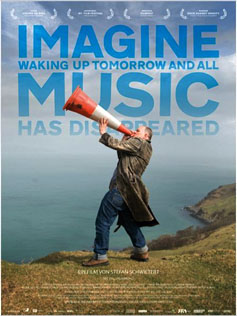 Imagine Waking Up Tomorrow and All the Music Has Disappeared