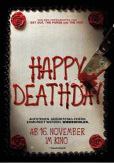 Happy Deathday (Happy Death Day)