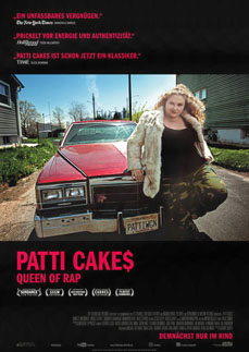 Patti Cake$ (Patti Cakes - Queen of Rap)